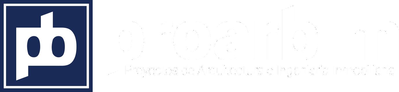 Logo Proarbim.cl-blanco