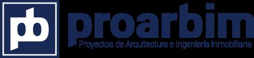 Logo Proarbim.cl